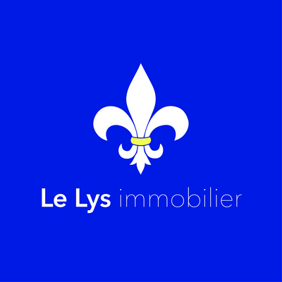 LogoLe Lys immobilier
