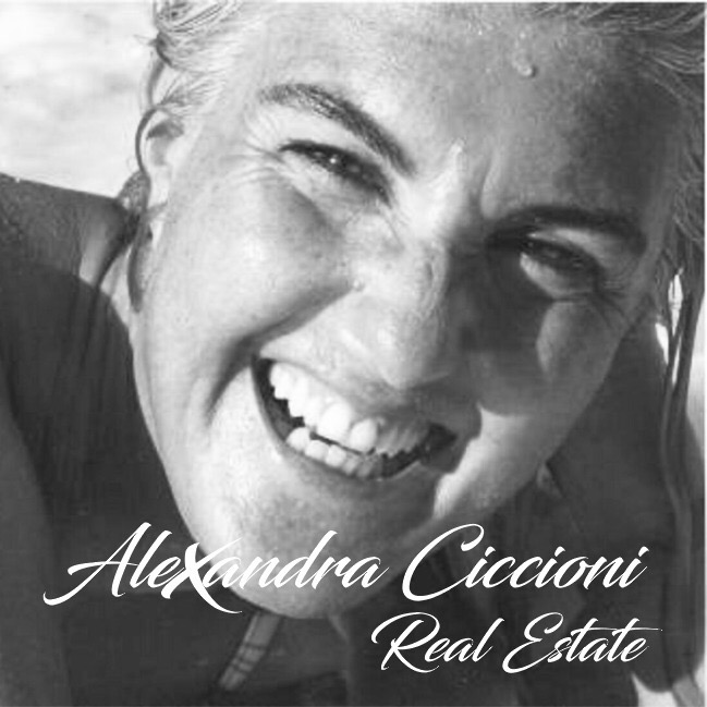 LogoAlexandra Ciccioni Real Estate