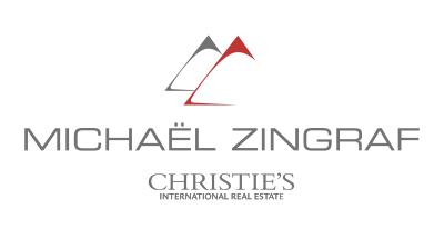 Logo MICHAËL ZINGRAF CHRISTIE'S INTERNATIONAL REAL ESTATE SAINT-TROPEZ