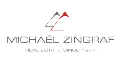 Logo MICHAËL ZINGRAF REAL ESTATE UZÈS