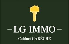 Logo AGENCE LG IMMO