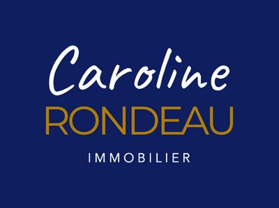 LogoCaroline Rondeau Immobilier