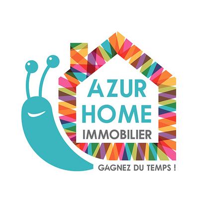 Logo Azur home