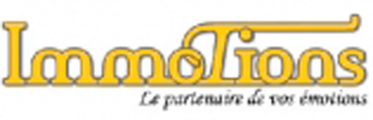 Logo Agence Immotions