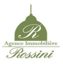 LogoIMMOBILIERE ROSSINI