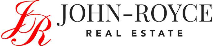 Logo JOHN ROYCE REAL ESTATE