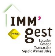 Logo Imm'gest