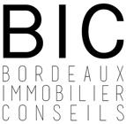 LogoBORDEAUX IMMOBILIER CONSEILS