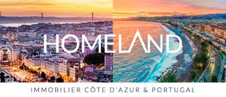 LogoHomeland
