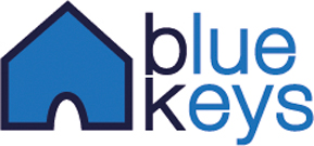 Logo Blue Keys