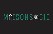 LogoMAISONS ET COMPAGNIE