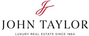 Logo JOHN TAYLOR Cap Ferrat