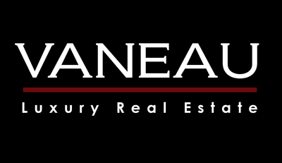 LogoVANEAU LUXURY REAL ESTATE