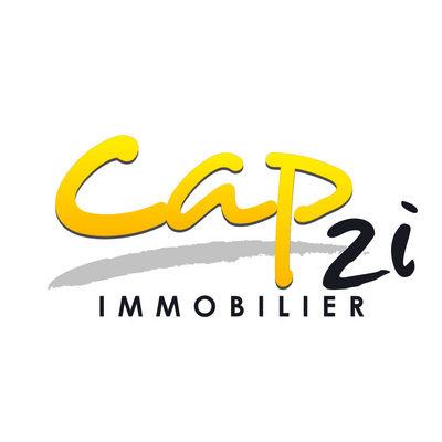 LogoCAP 2i IMMOBILIER