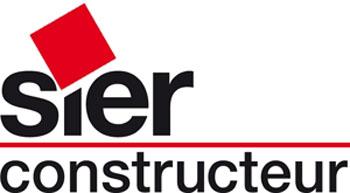 LogoSIER CONSTRUCTEUR