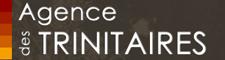 LogoAGENCE DES TRINITAIRES
