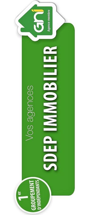 LogoSDEP IMMOBILIER