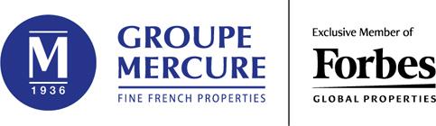 LogoGROUPE MERCURE LANGUEDOC PROVENCE