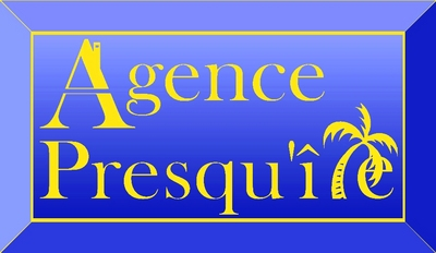 LogoAGENCE DE LA PRESQU'ILE