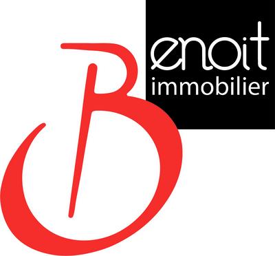LogoBENOIT IMMOBILIER