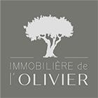 LogoIMMOBILIERE DE L OLIVIER