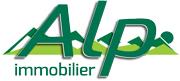 LogoALP IMMOBILIER