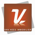 LogoVAN HEES IMMOBILIER