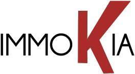 LogoIMMOKIA