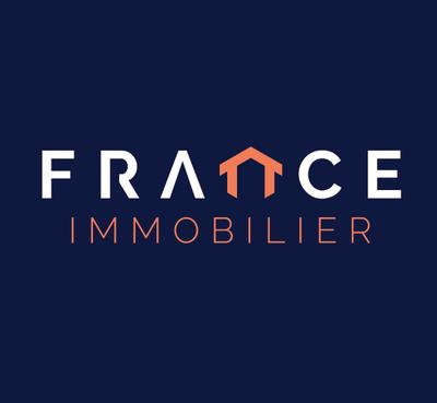 LogoFRANCE IMMOBILIER