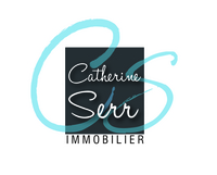 Logo CATHERINE SERR IMMOBILIER