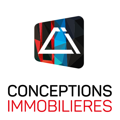 LogoCONCEPTIONS IMMOBILIERES