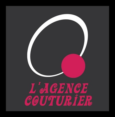 Logo L AGENCE COUTURIER