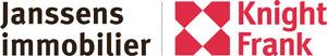Logo JANSSENS IMMOBILIER KNIGHT FRANK ST REMY DE PROVENCE