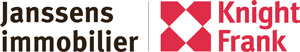 Logo JANSSENS IMMOBILIER KNIGHT FRANK LOURMARIN
