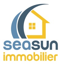 Logo SEASUN IMMOBILIER