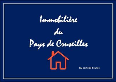 LogoCORTEBIL FRANCE SAS PAYS DE CRUSEILLES