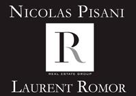 LogoNICOLAS PISANI & LAURENT ROMOR