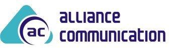 LogoALLIANCE COMMUNICATION