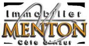LogoAGENCE IMMOBILIER MENTON