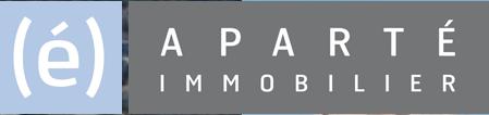 Logo APARTE IMMOBILER