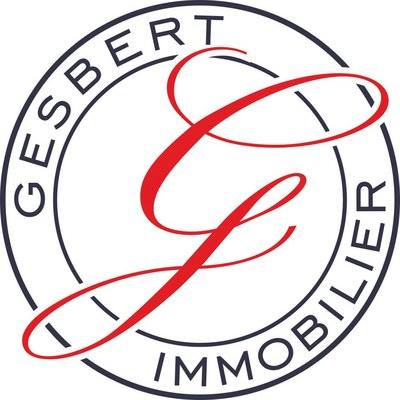 LogoGESBERT IMMOBILIER