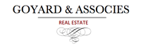 LogoGOYARD ET ASSOCIES - REAL ESTATE PROVENCE