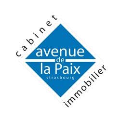 LogoAVENUE DE LA PAIX SARL