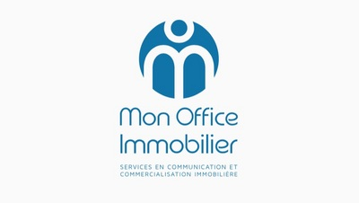LogoMON OFFICE IMMOBILIER