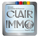 Logo CLAIRIMMO LCN CONCEPT MARTIGUES