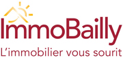Logo IMMOBAILLY
