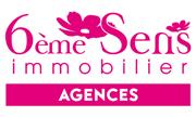 Logo6EME SENS IMMOBILIER