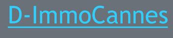 LogoD Immo Cannes