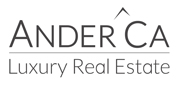 LogoANDER'CA Luxury Real Estate