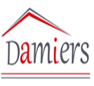 LogoLES DAMIERS